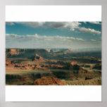 Canyonland Uyah Impresiones