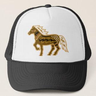 Canyonlands Horse Trucker Hat