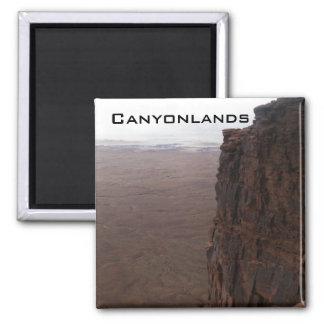Canyonlands Imán De Frigorífico