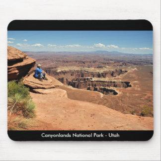 Canyonlands National Park - Utah Mouse Pad