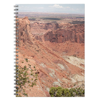 Canyonlands National Park, Utah, Southwest USA 6 Notebook