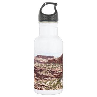 Canyonlands National Park, Utah, USA 10 Water Bottle