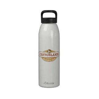 Canyonlands National Park Reusable Water Bottle