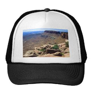 Canyonlands NP Utah Gorro De Camionero
