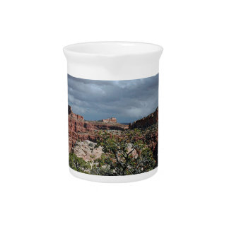 Canyonlands Drink Pitchers