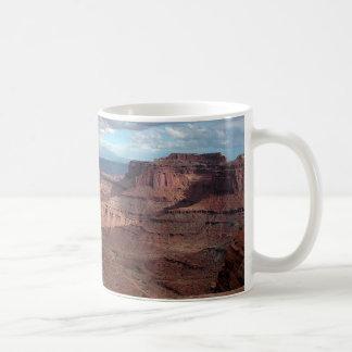 Canyonlands Taza Clásica