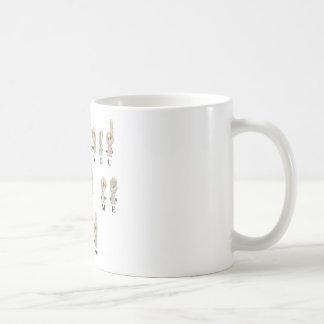 CanYouHearMeAmeslan062511 Coffee Mug