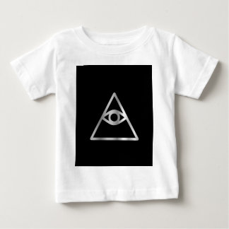 Cao dai Eye of Providence- Religious icon Baby T-Shirt