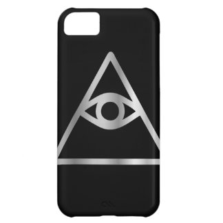 Cao dai Eye of Providence- Religious icon Case For iPhone 5C