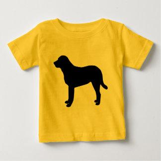 Cao de Castro Laboreiro Baby T-Shirt