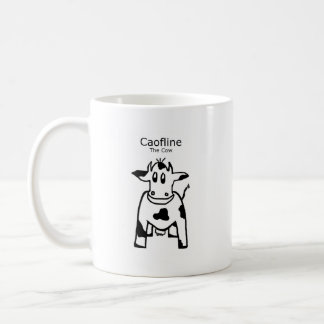 Caofline Coffee Mug