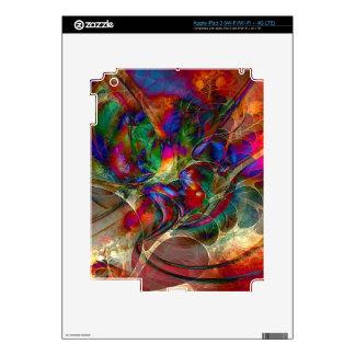 CAOS iPad 3 SKIN