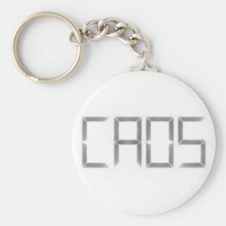 CAOS Keychain