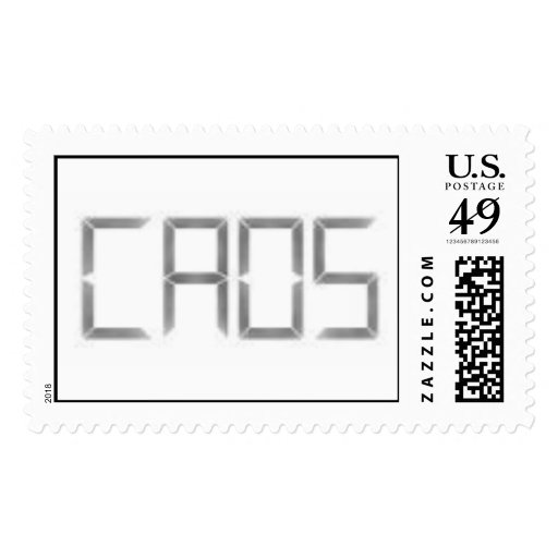 CAOS Stamp