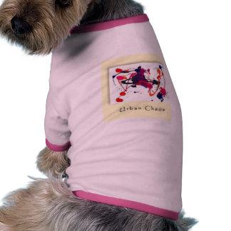Caos urbano Puppywear Ropa De Perro