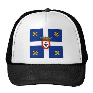 Cap AMT Trucker Hat