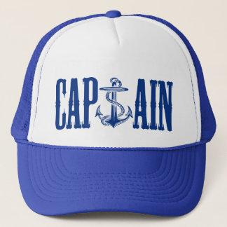 Cap Anchor Ain Captain Cap'Ain