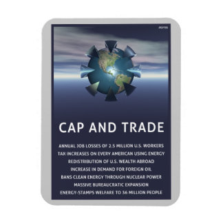 Cap And Trade Destroys Magnet