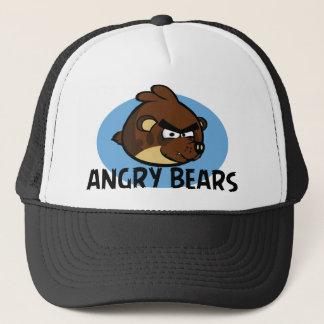 cap angry bears