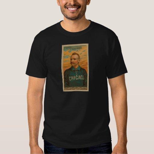 Cap Anson, Chicago White Stockings T-Shirt