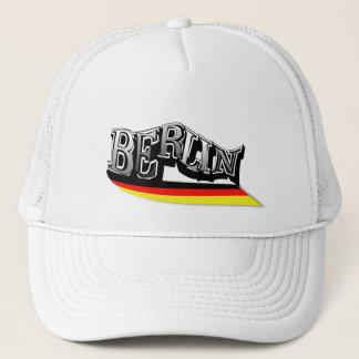 Cap Berlin in Weis