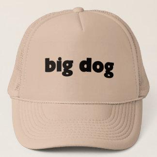 """Cap """"big dog """""""