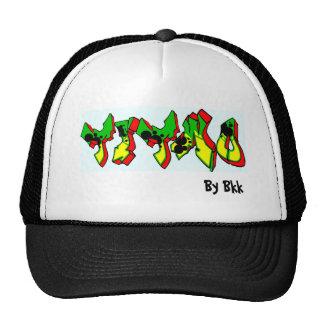 Cap BKK Trucker Hat