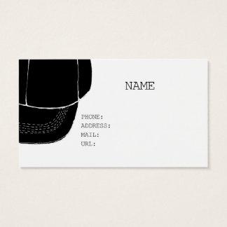 CAP BUSINESS CARD