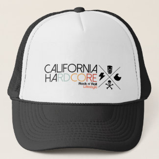 CAP CALIFORNIA HC GR.