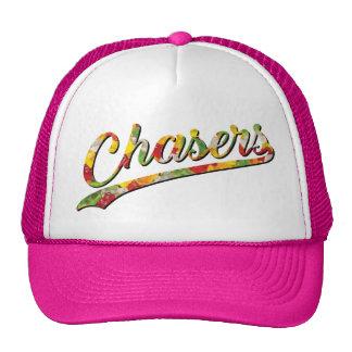 cap chasers gominolas trucker hat