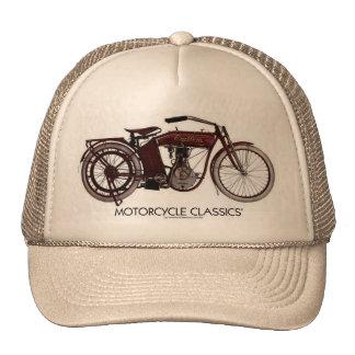Cap CLASSICS Motion Trucker Hat