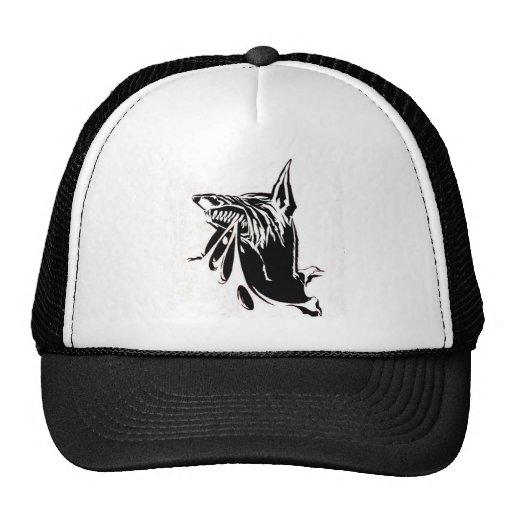 cap DOBY' S Trucker Hat