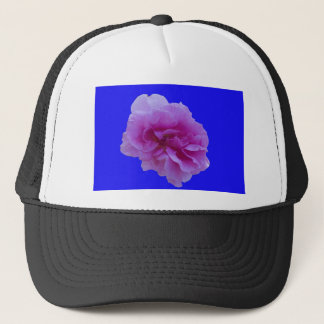 Cap, Electric Rose Trucker Hat