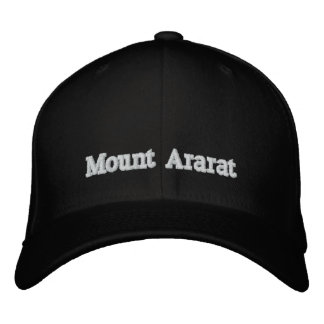 Cap Embroidered Hat