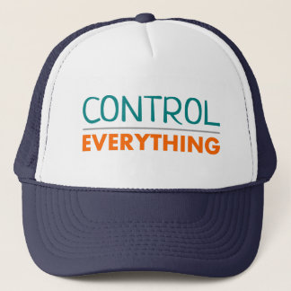 "Cap ""Everything is under control """