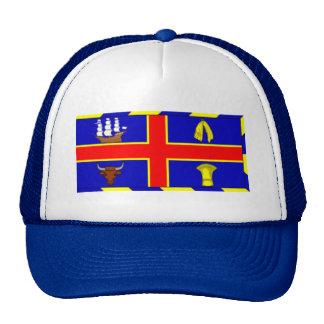 Cap - Flag - Adelaide, South Australia Trucker Hat