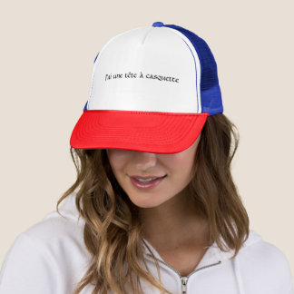 cap for all the heads