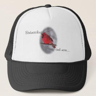 Cap for Birdwatchers- customize
