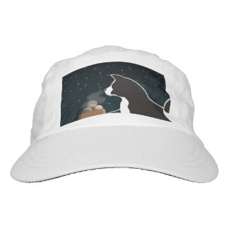 Cap for MARS lovers