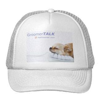 Cap - GroomerTALK Trucker Hat