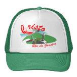 CAP HANG GLIDING CHRIST HAT