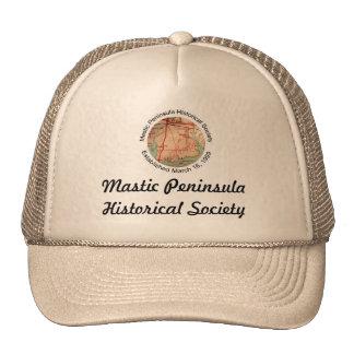 Cap/Hat - Mastic Peninsula Historical Society