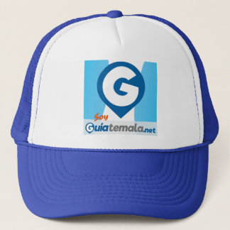 Cap I am Guiatemala .net