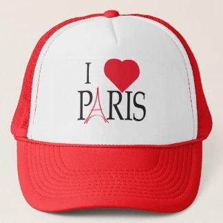 """Cap """"I Coils Paris """""""