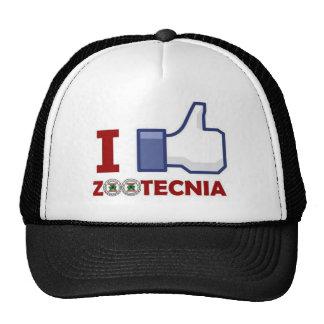 Cap I enjoy Zootecnia