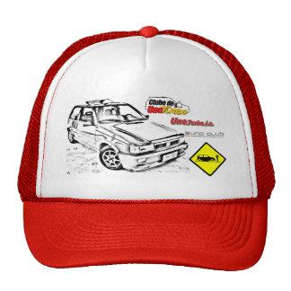Cap I join Turbo IE 1,4 (Brazilian) 002 Trucker Hat