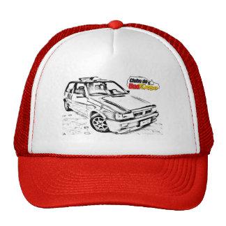 Cap I join Turbo IE 1,4 (Brazilian) Trucker Hat