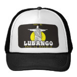 Cap - I love you Angola - Lubango Hats