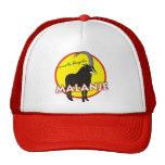Cap - I love you Angola - Malanje Trucker Hats