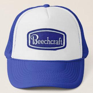 Cap Imported Trucker - Beechcraft